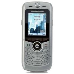 Usuñ simlocka kodem z telefonu Motorola SLVR L2