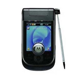 Usuñ simlocka kodem z telefonu Motorola A1890