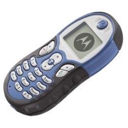 Usuñ simlocka kodem z telefonu Motorola C202