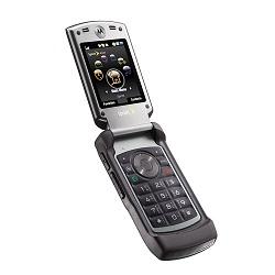 Usuñ simlocka kodem z telefonu Motorola V950