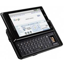 Usuñ simlocka kodem z telefonu Motorola A853