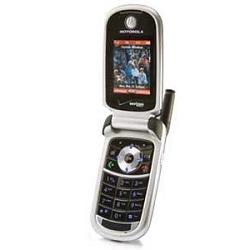 Usuñ simlocka kodem z telefonu Motorola V325i