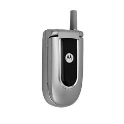 Usuñ simlocka kodem z telefonu Motorola V173