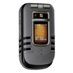 Usuñ simlocka kodem z telefonu Motorola I680 Brute