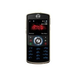 Usuñ simlocka kodem z telefonu Motorola M30