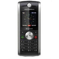 Usuñ simlocka kodem z telefonu Motorola W210