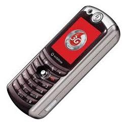 Usuñ simlocka kodem z telefonu Motorola E770v