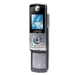 Usuñ simlocka kodem z telefonu Motorola MS400