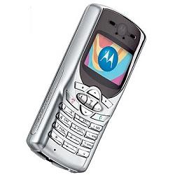 Usuñ simlocka kodem z telefonu Motorola C350v