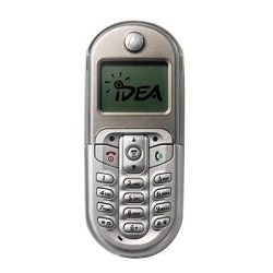 Usuñ simlocka kodem z telefonu Motorola C205