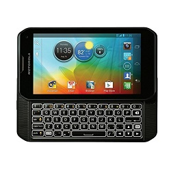 Usuñ simlocka kodem z telefonu Motorola Photon Q 4G LTE
