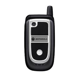 Usuñ simlocka kodem z telefonu Motorola V237