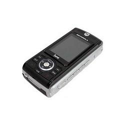 Usuñ simlocka kodem z telefonu Motorola MS550