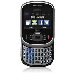 Usuñ simlocka kodem z telefonu Motorola Karma QA1