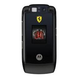 Usuñ simlocka kodem z telefonu Motorola V6