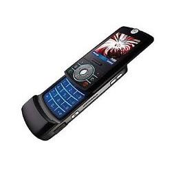 Usuñ simlocka kodem z telefonu Motorola Z3 RIZR