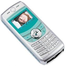 Usuñ simlocka kodem z telefonu Motorola C355