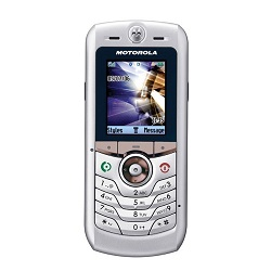Usuñ simlocka kodem z telefonu Motorola L2