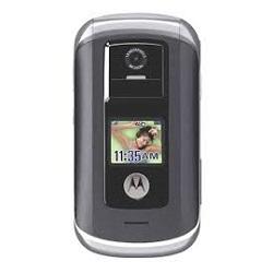 Usuñ simlocka kodem z telefonu Motorola V1075