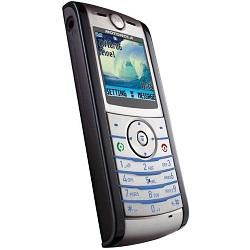 Usuñ simlocka kodem z telefonu Motorola W215