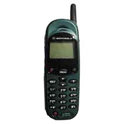 Usuñ simlocka kodem z telefonu Motorola L2000