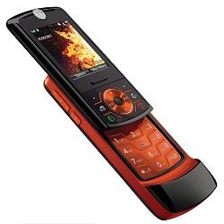 Usuñ simlocka kodem z telefonu Motorola Z6 RIZR