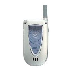 Usuñ simlocka kodem z telefonu Motorola V66