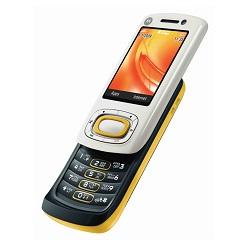 Usuñ simlocka kodem z telefonu Motorola W7