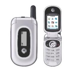 Usuñ simlocka kodem z telefonu Motorola V177
