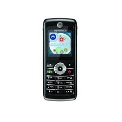 Usuñ simlocka kodem z telefonu Motorola W218