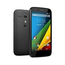 Usuñ simlocka kodem z telefonu Motorola Moto G 4G