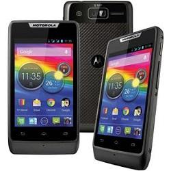 Usuñ simlocka kodem z telefonu Motorola RAZR D1