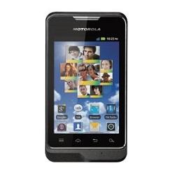 Usuñ simlocka kodem z telefonu Motorola Motosmart