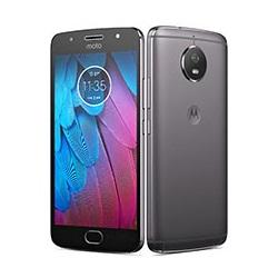 Usuñ simlocka kodem z telefonu Motorola Moto G5S