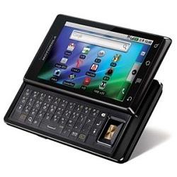 Usuñ simlocka kodem z telefonu Motorola XT702
