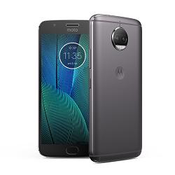 Usuñ simlocka kodem z telefonu Motorola Moto G5S Plus