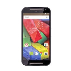 Usuñ simlocka kodem z telefonu Motorola Moto G 4G Dual SIM 2nd gen