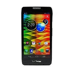 Usuñ simlocka kodem z telefonu Motorola DROID RAZR MAXX HD