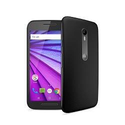 Usuñ simlocka kodem z telefonu Motorola Moto G Dual SIM (3rd gen)