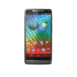 Usuñ simlocka kodem z telefonu Motorola RAZR i
