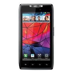 Usuñ simlocka kodem z telefonu Motorola DROID RAZR XT912