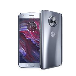 Usuñ simlocka kodem z telefonu Motorola Motorola Moto X4