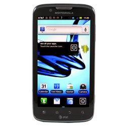Usuñ simlocka kodem z telefonu Motorola ATRIX 2