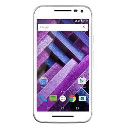 Usuñ simlocka kodem z telefonu Motorola Moto G Turbo Edition