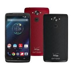 Usuñ simlocka kodem z telefonu Motorola DROID Turbo