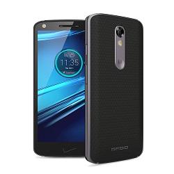 Usuñ simlocka kodem z telefonu Motorola Droid Turbo 2