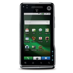 Usuñ simlocka kodem z telefonu Motorola XT720