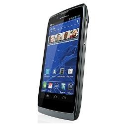 Usuñ simlocka kodem z telefonu Motorola RAZR V
