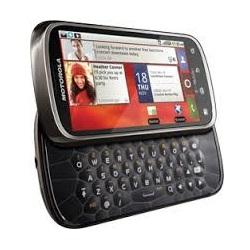 Usuñ simlocka kodem z telefonu Motorola Begonia