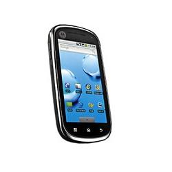 Usuñ simlocka kodem z telefonu Motorola XT800w
